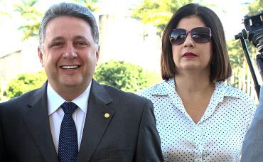 Garotinho e Rosinha