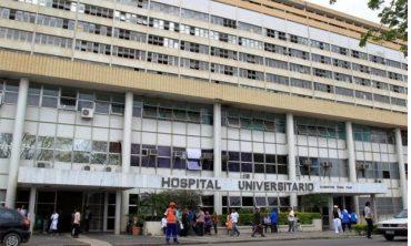 Hospital Universitário Clementino Fraga Filho (HUCFF)