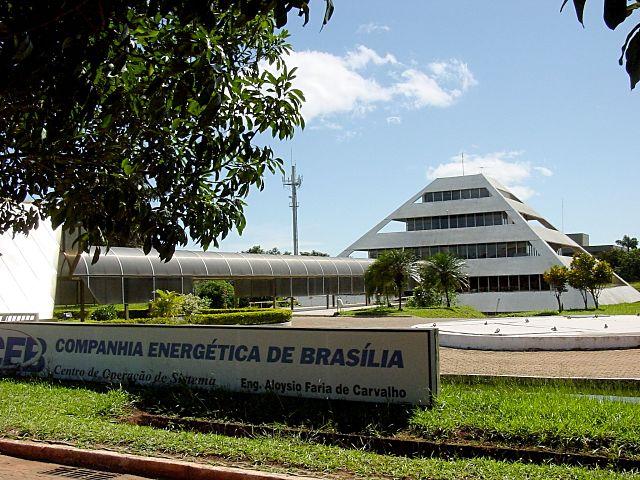 Companhia Energética de Brasília (CEB)