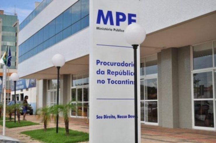 MPF do Tocantins