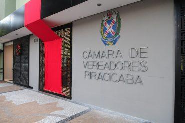 Câmara vereadores de Piracicaba