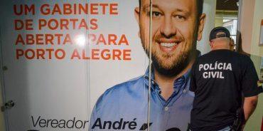 André Carús (MDB)