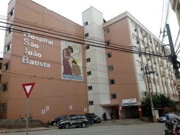 Fundação Assistencial Viçosense e Hospital São João Batista