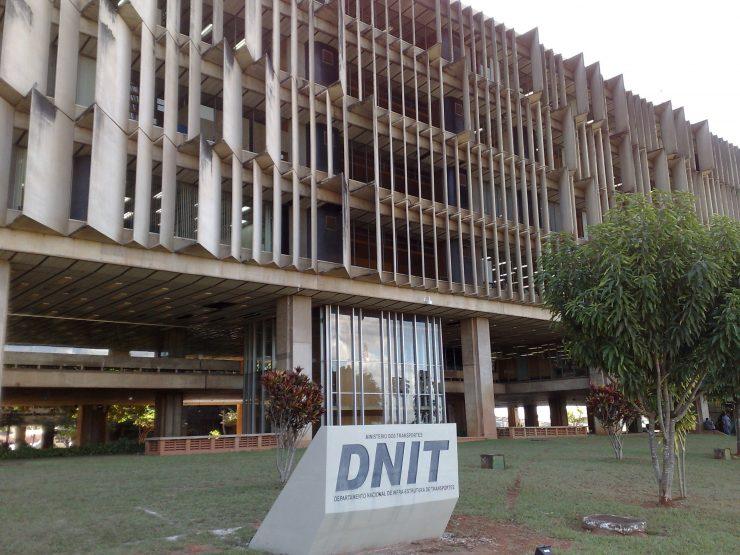 DNIT em Brasília