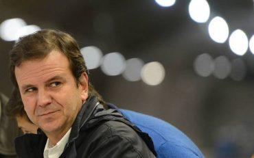Eduardo Paes foi prefeito do Rio por dois mandatos