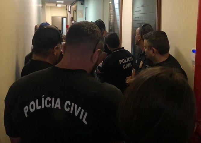 Federação das Câmaras dos Dirigentes Lojistas do Rio Grande do Sul