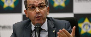delegado Rivaldo Barbosa