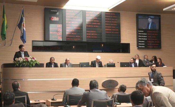 Câmara de Vereadores de Recife