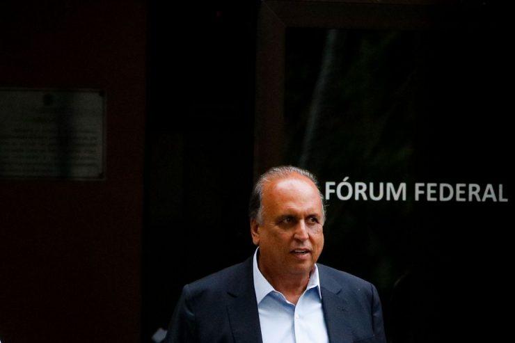 Pezão - Agência Brasil