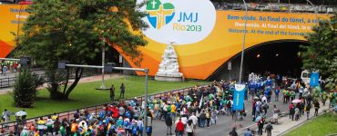 JMJ Jornada Mundial da Juventude