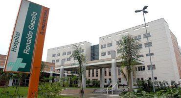 Hospital Ronaldo Gazolla