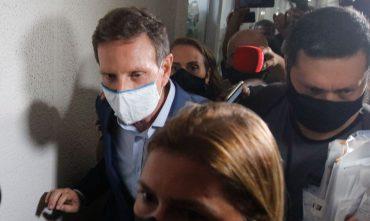 Marcelo Crivella preso