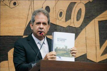 Vereador Valtão
