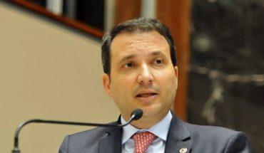 Ex-deputado Arnaldo Silva Junior)