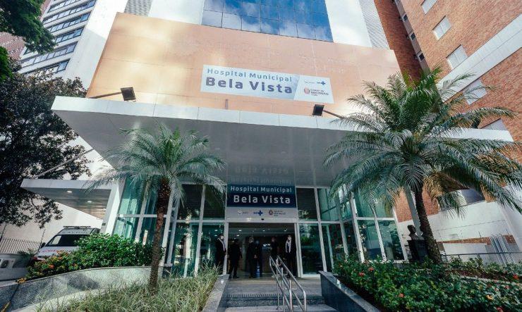 Hospital Bela Vista São Paulo