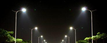 Lampadas LED Paraná