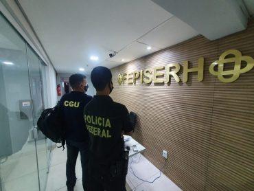 Piauí Operação Onzena