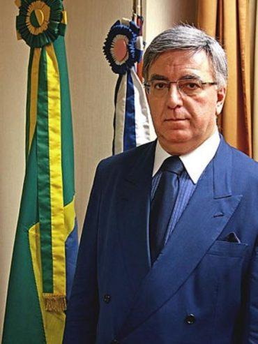 desembargador Paulo Espírito Santo
