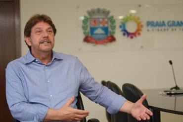 Ex-prefeito Praia Grande