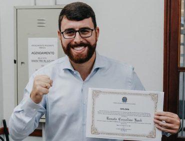 Renato Cozzolino Magé