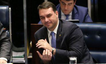 Flávio Bolsonaro agencia brasil