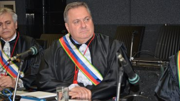 Desembargador TRT Marcos Pinto da Cruz