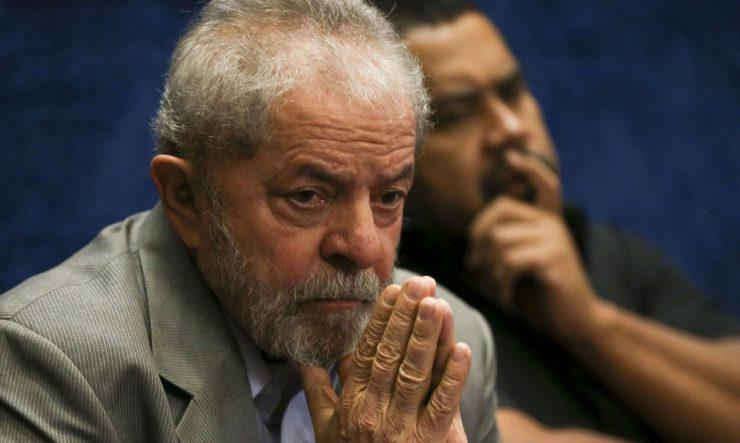 Lula Agência Brasil