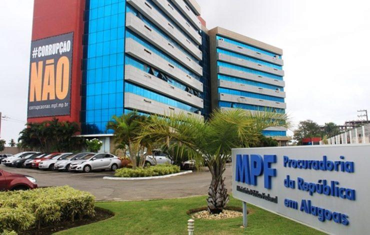 MPF Alagoas