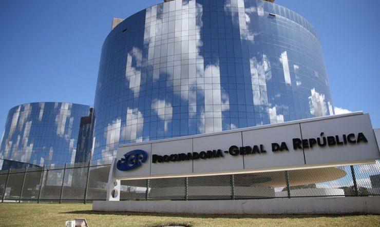 PGR Agencia Brasil