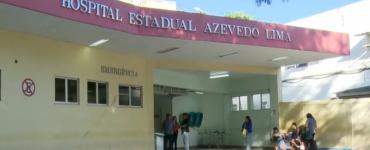 Hospital Azevedo Lima