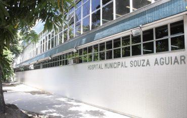 hospital souza aguiar