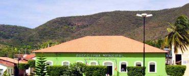prefeitura E PALMAS DE MONTE ALTO