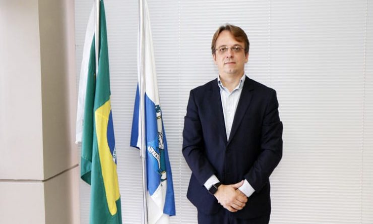 presidente do Detran RJ