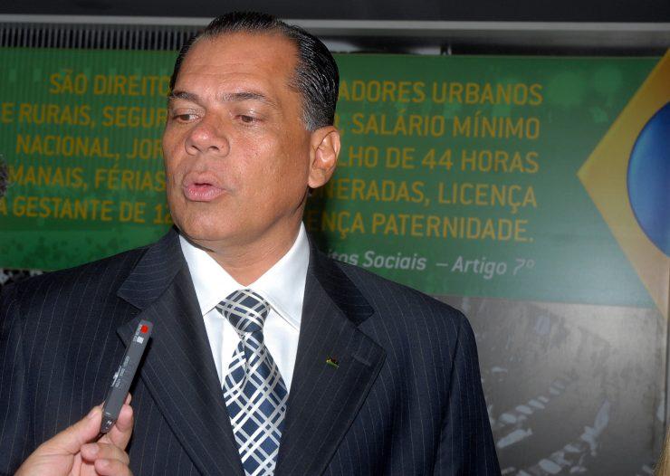 João Henrique Barradas Carneiro