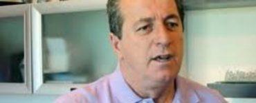 ex-prefeito de Saquarema Antonio Peres Alves,