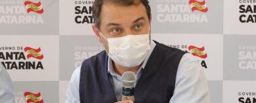 governador Carlos Moisés