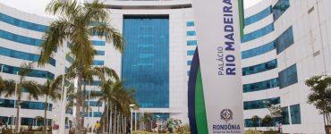 Sede governo de Rondônia