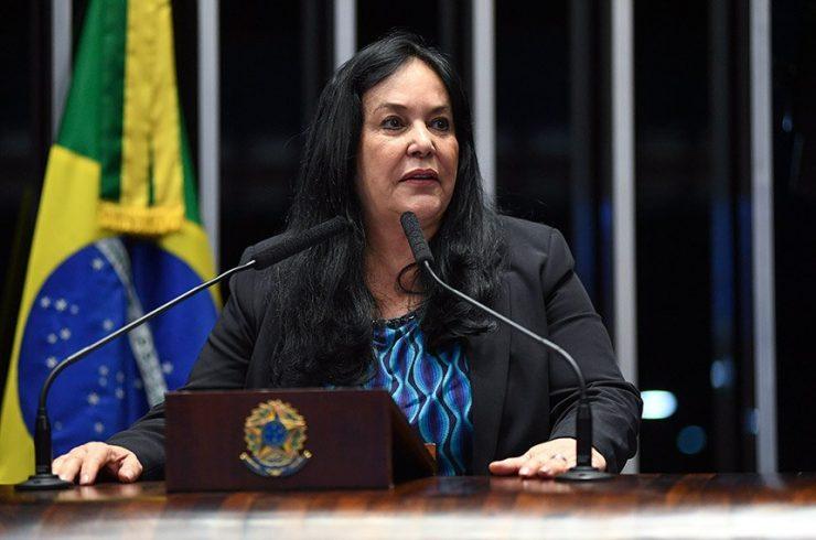 Senadora Rose de Freita
