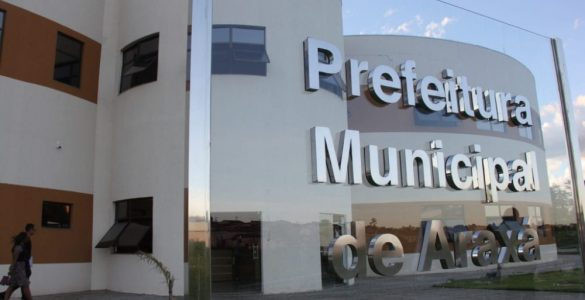Prefeitura de Araxá