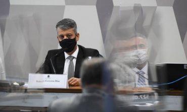 Roberto Dias Agência Senado