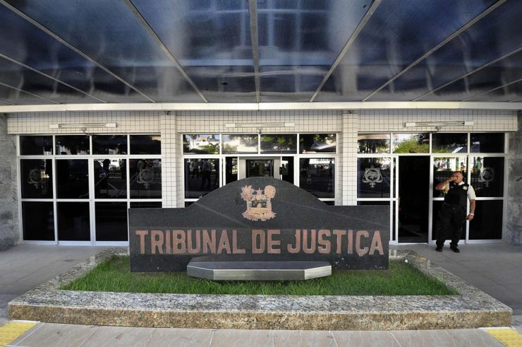 Tribunal de Justiça do Rio Grande do Norte