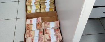 dinheiro fraude Detran
