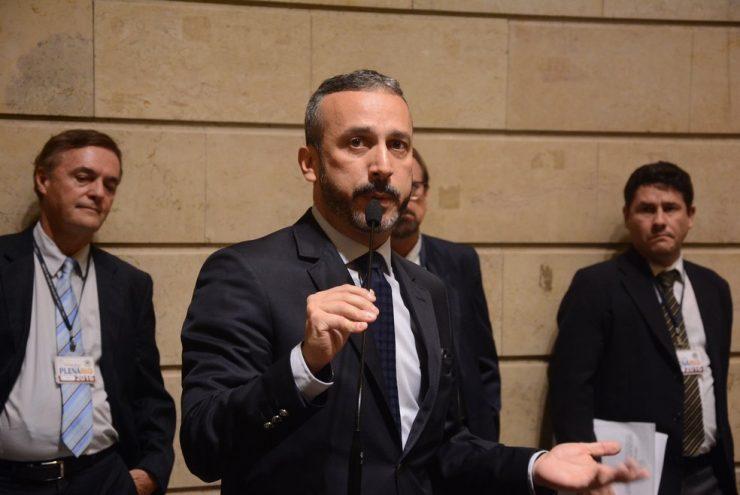 Jimmy Pereira