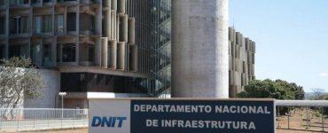 DNIT Agência brasil