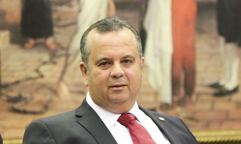 Ministro Rogerio Marinho Agência Brasil